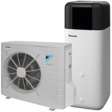 Тепловой насос Daikin ERLQ011CV3 + EHSX16P50B